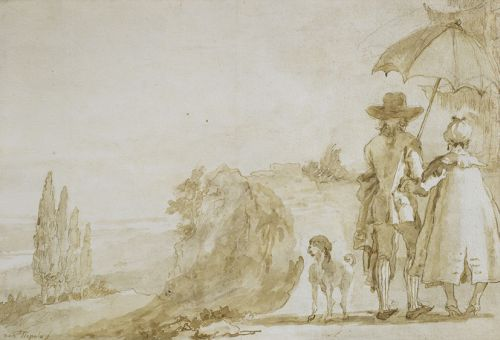 Domenico Tiepolo