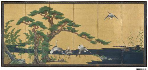 Kano Sansetsu