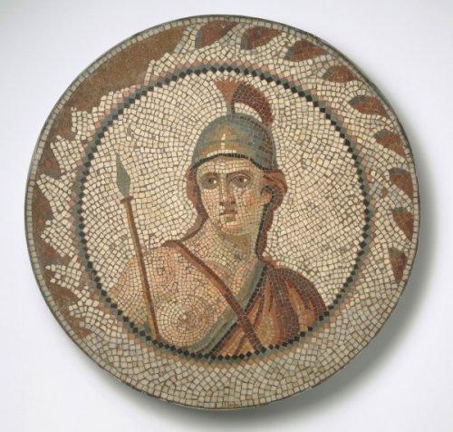 Unknown Roman Artist