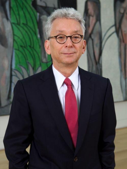 Douglas Druick
