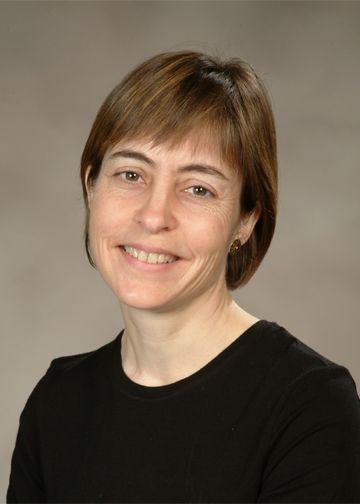 Margaretta Frederick