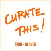 CURATE THIS!