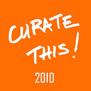 CURATE THIS! 2010
