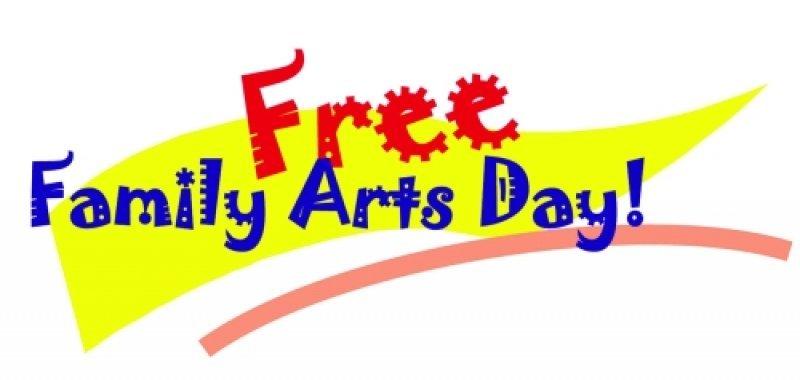 Family Arts Day