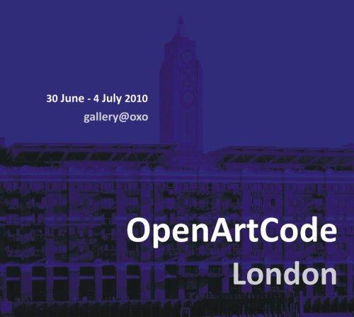 OpenArtCode London