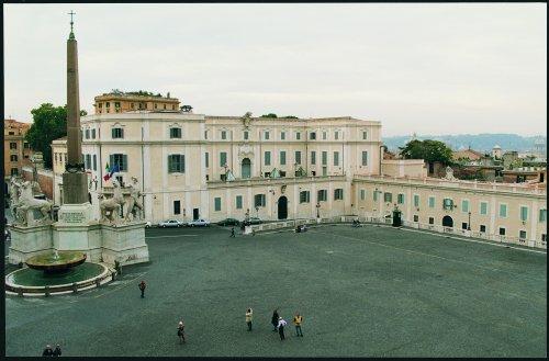 Quirinale, Rome, Italy