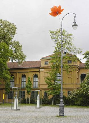 Städtische Galerie im Lenbachhaus und Kunstbau München