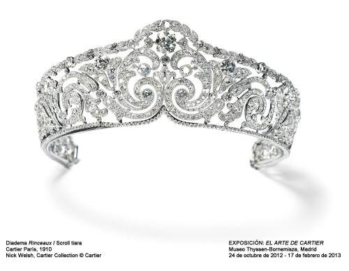diadema Cartier
