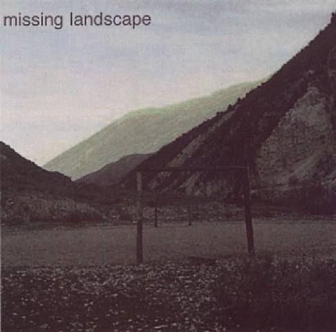 Missing Landscape