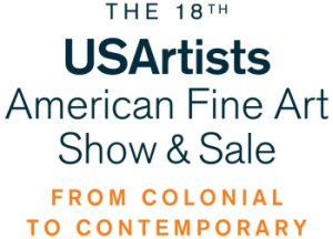 The 18th USArtists American Fine Art Show & Sale