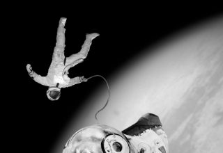 Joan Fontcuberta - Sputnik Ivan i kloka