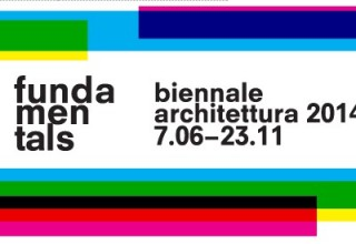 2014 Architecture Biennale in Venice