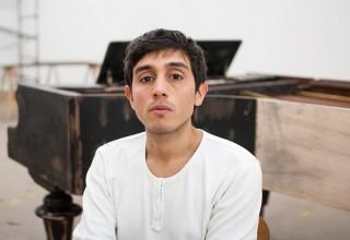 Adrián Villar Rojas, 2013