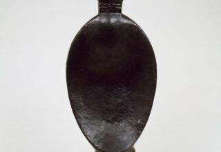 Alberto Giacometti, Spoon Woman (Femme cuillère), 1926
