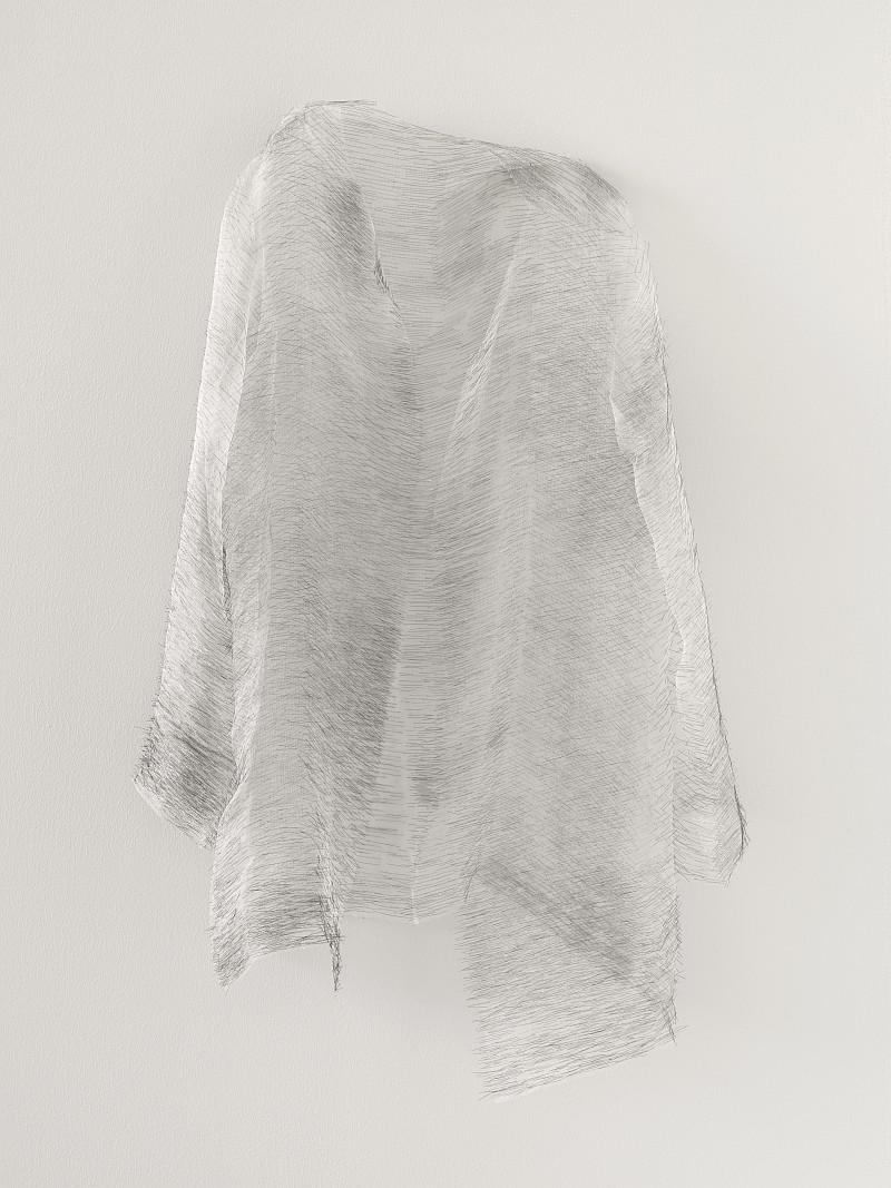 Doris Salcedo, Disremembered I, 2014
