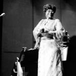 Ella Fitzgerald, New Orleans Jazz and Heritage Festival, 1979 - Steven Forster
