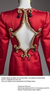 Hubert de Givenchy, Rubis