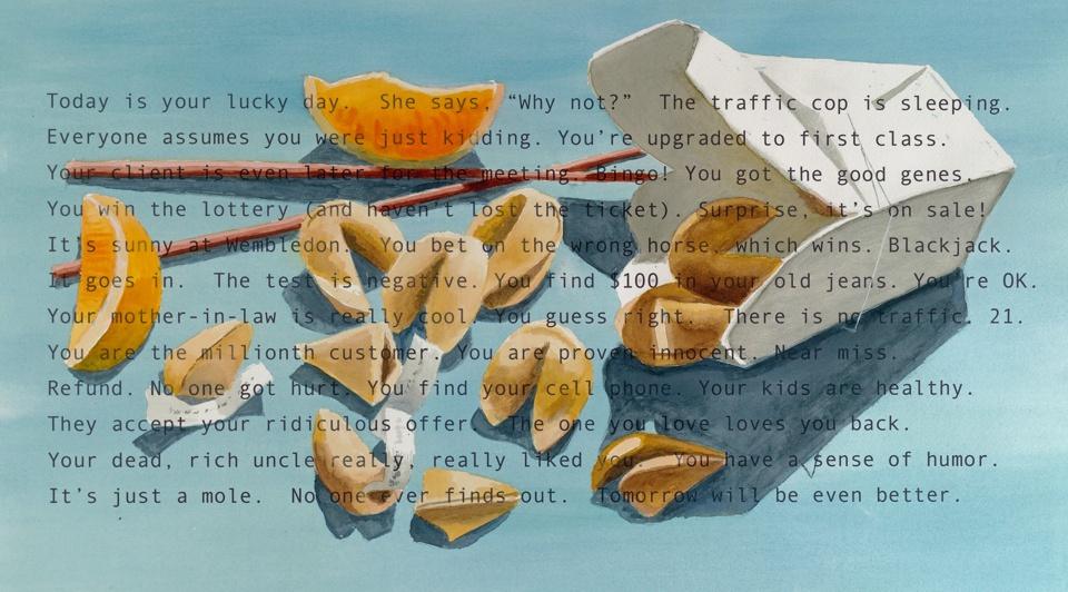 John Nieman - Good Fortunes