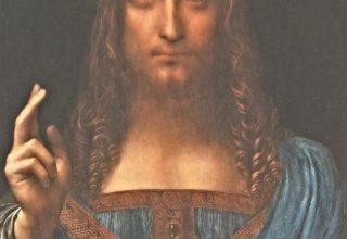Leonardo-da-Vinci-Salvator-Mundi