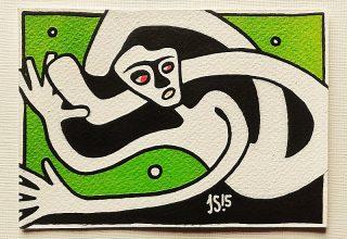 MISFITS #JS15