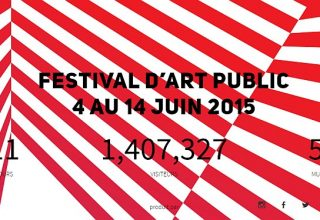 MURAL International Public Art Festival 2015