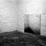 Martin Barré, Vue d'exposition à la Galerie Templon, mai-juin 1969