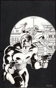 Marvel Tales, Mike Zeck