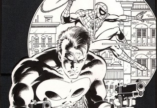 Marvel Tales, Mike Zeck