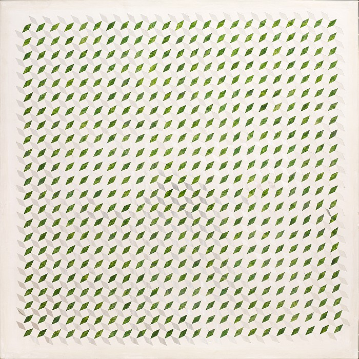 Monir Shahroudy Farmanfarmaian, untitled 1976
