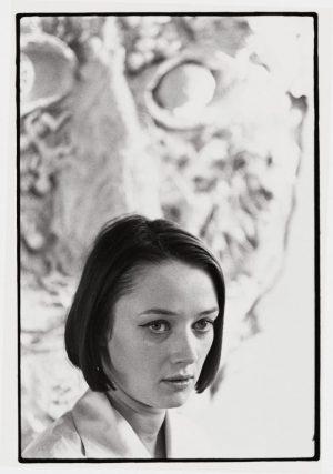 Niki de Saint Phalle, Monique Jacot
