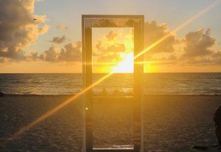 Open doors by Sandra Muss for Pulse Miami