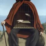 René Magritte, The Healer (Le Thérapeute), 1937