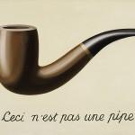 René Magritte, The Treachery of Images (La Trahison des images), 1929