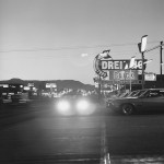 Robert Adams - Lakewood, Colorado, 1968-71