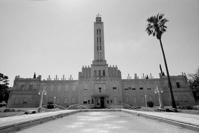 Stefano Nicolini - City Hall, Pellegrini, Francisco Salamone