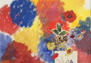 tancredi-parmeggiani-fiori-dipinti-da-me-e-da-altri-1962