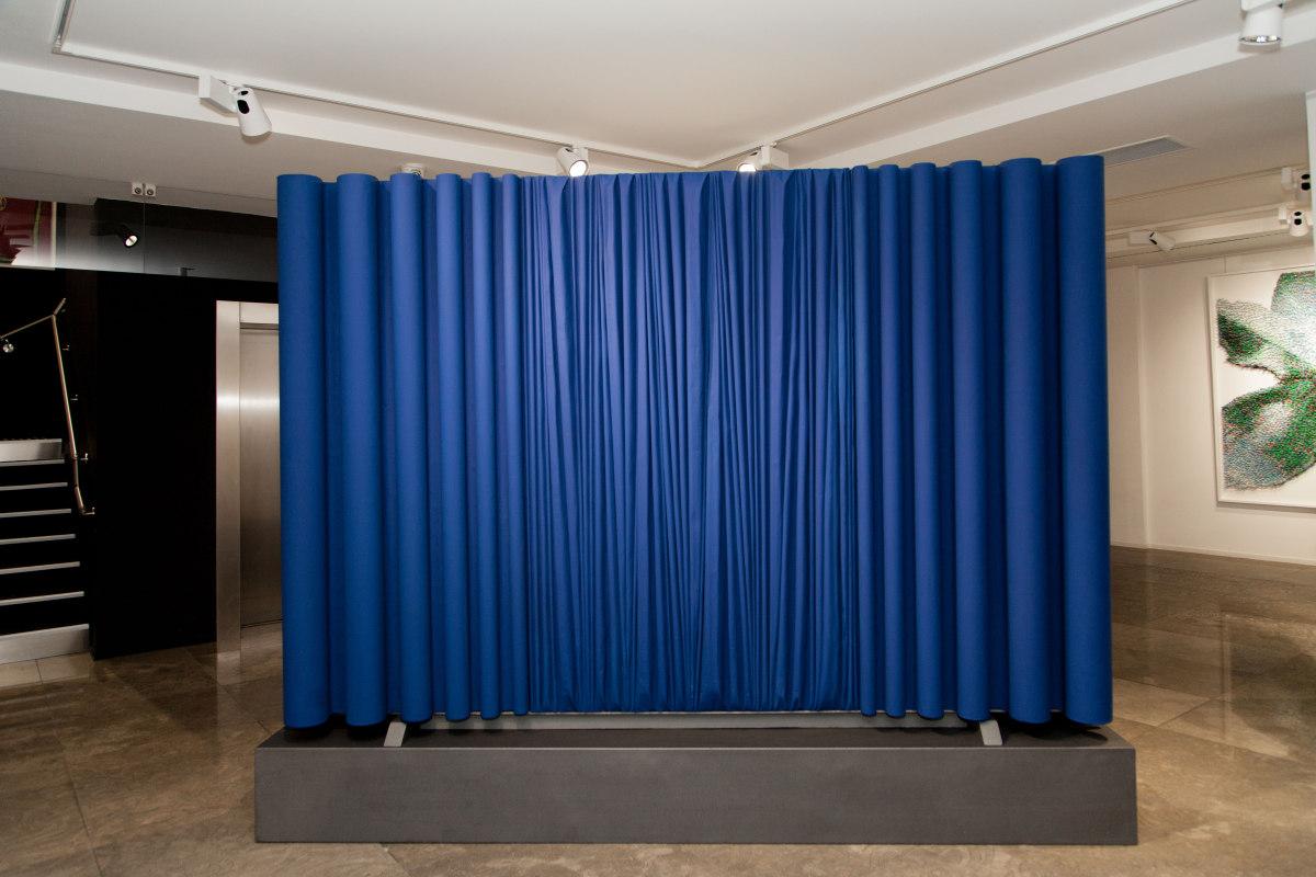 Umberto Mariani & Italian Monochromes, Opera Gallery Myphoto agency, Thomas Amevet