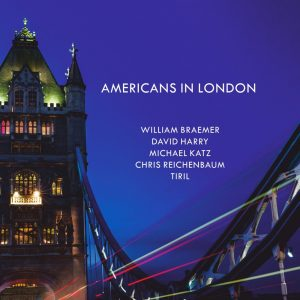 americans in london