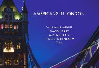 Oxo Tower Gallery on the Southbank hosts Americans in London exhibition